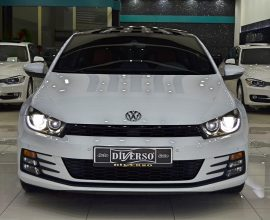 VW SCIROCCO ALL STAR