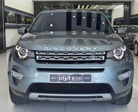 RANGE ROVER DISCOVERY HSE LUXURY
